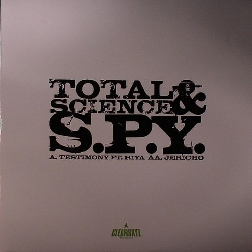 CLEARSKYZ 005 - JERICHO - TOTAL SCIENCE & S.P.Y.