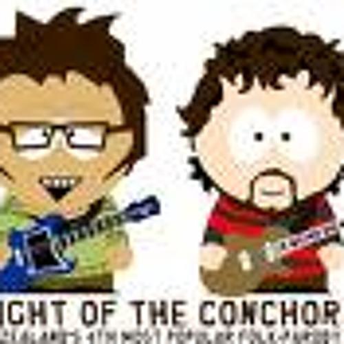 FLIGHT OF THE CONCHORDS - SUGAR LUMPS [KIAT + CHERRY SUGARBUM MIX]