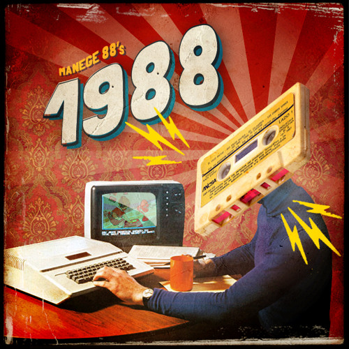 1988 - Manège 88