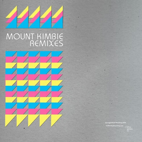 Mount Kimbie Remixes Pt. 1 (HFRMX006 Preview)