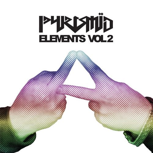 PYRAMID - ELEMENTS MIX VOL. 2