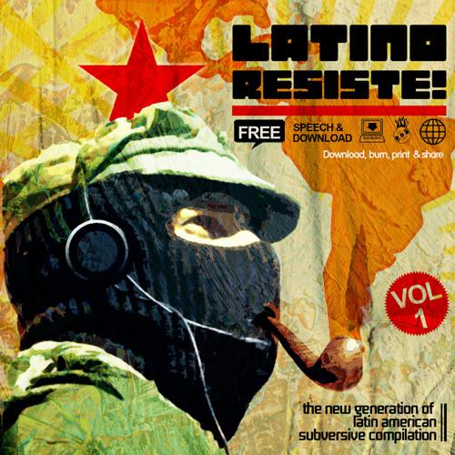Caballo & The Mothafu Kings - La Misión