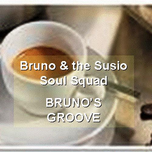 The Susio Soul Squad - Bruno's groove