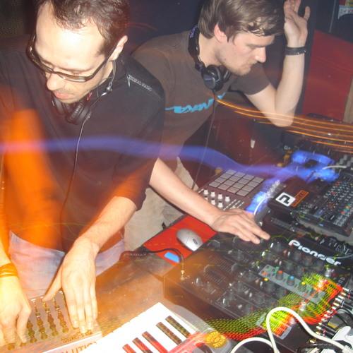 Smalltech+Nano@Fosfobox [Warm Up Kollektiv Turmstrasse] [03.2008]