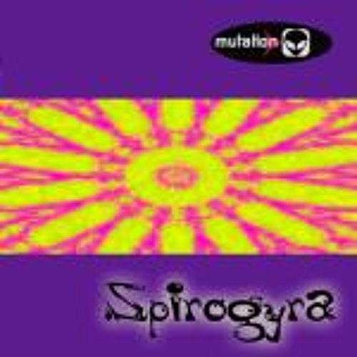 Mutation - Spirogyra