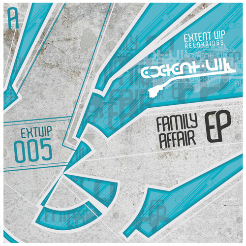 Seb Bruen & Fable - Under Illusions (Extent VIP - Family Affair EP - Out Now!)