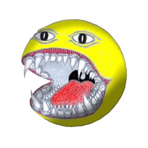 Pac Man R.E.M. - Felonious Crunk