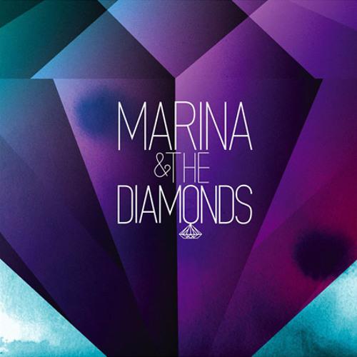 Marina & The Diamonds - Oh No (Sanna & Pitron Club Mix)