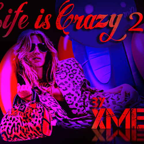 LiFe IS Crazy 24 by XmeD