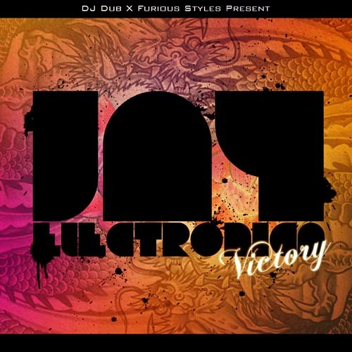 Jay Electronica - Victory