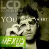 LCD Soundsystem - You Wanted a Hit (Ryan Nexus Remix)