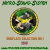 Nitro Sound Dubplate Selection Nr.1