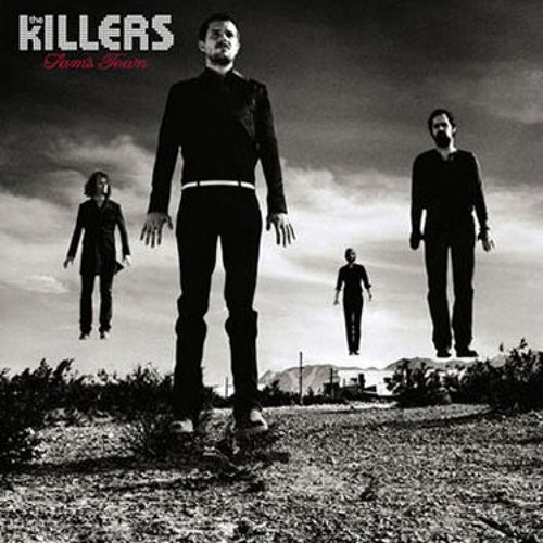 The Killers - Bling Confessions Of A King
