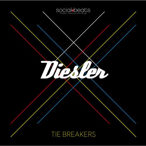 """Diesler - """"Tie Breakers"""" LP (2010)"""