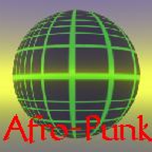 01 Afro-Punk (Unfiltered mix) - Full version