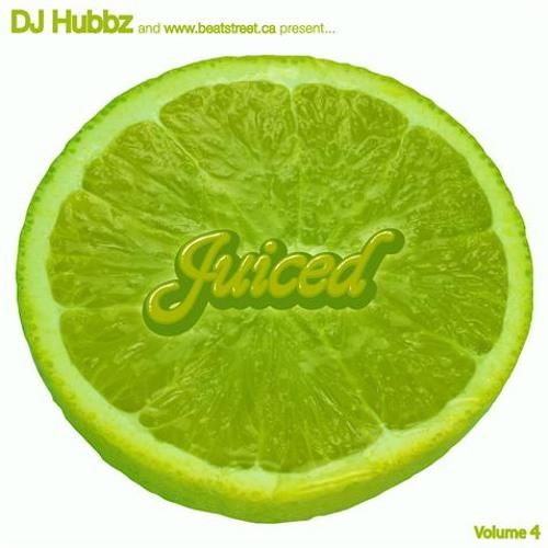 Juiced vol.4 (beatstreet.ca mixtape)