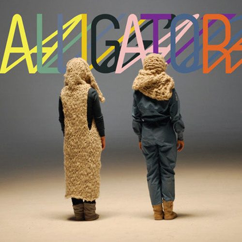 Tegan & Sara - Alligator (RAC Mix)