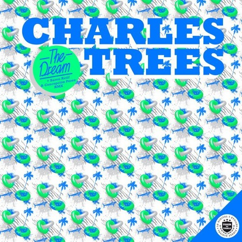 Charles Trees - The Dream EP snippet
