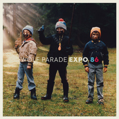 Wolf Parade - Ghost Pressure