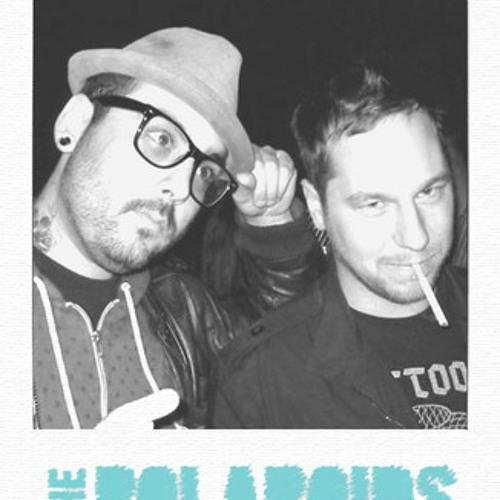 the POLAROIDS!