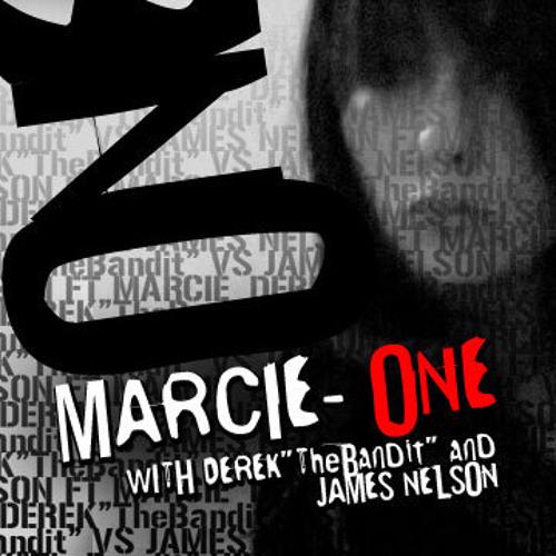 DEREKTheBandit vs James Nelson FT Marcie - One (Original Mix)