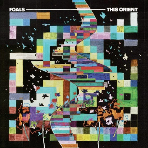 Foals - This Orient (Astronomer Remix)