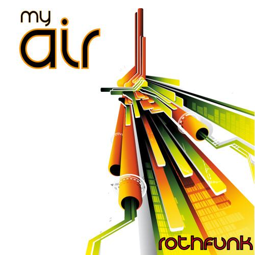 My Air [test case]