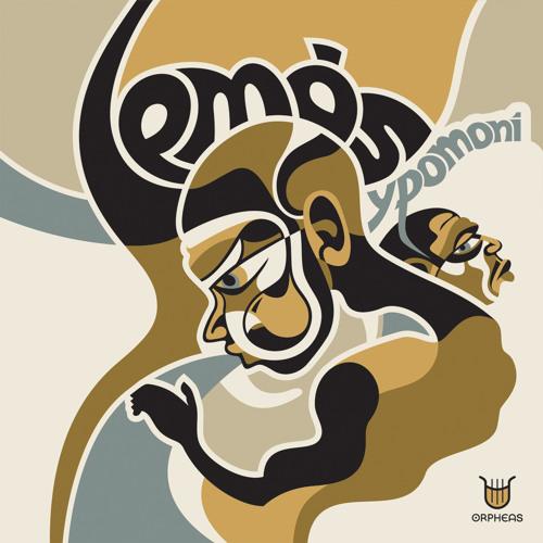 Lemos - Ypomoni (Original mix)