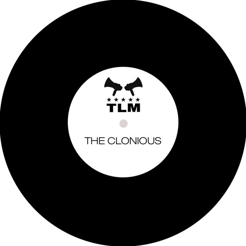 004 B1 The Clonious - Flags&Words