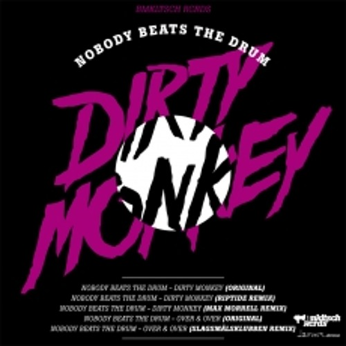 NBTD - Dirty Monkey (Riptide Remix) (McMaxx Edit)