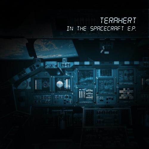 """1 Terahert-In The Space Craft  (""""In the space craft"""" _Ep )  By Iono music"""