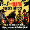 Speech Defect as heard on GAL-Radio Show