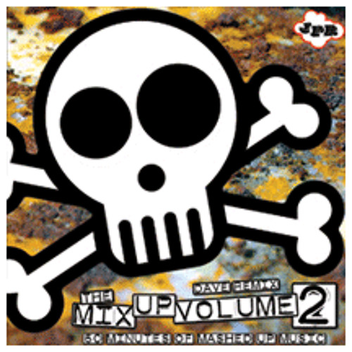 The Dave Remix Mix Up Volume 2 [Download]
