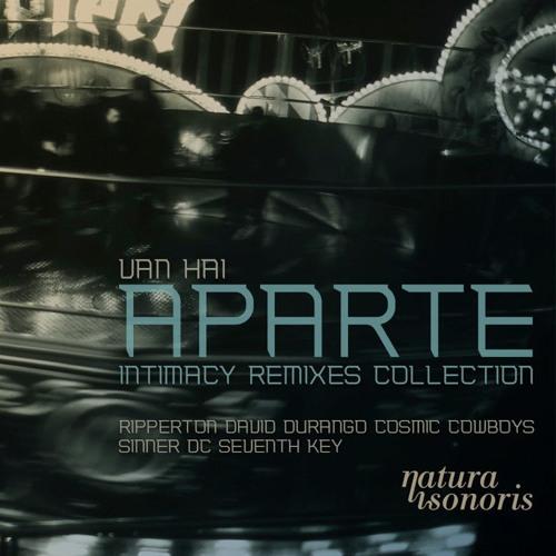 "Van Hai ""Dernier amour"" Ripperton's No Love Lost Reshape (free download)"