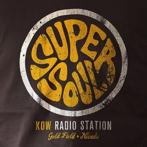 Kowalski's Super Soul 2010 : Life's A Beach Pt. 1