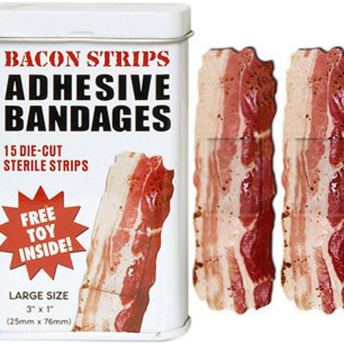 Bite Size Bacon Podcast 02