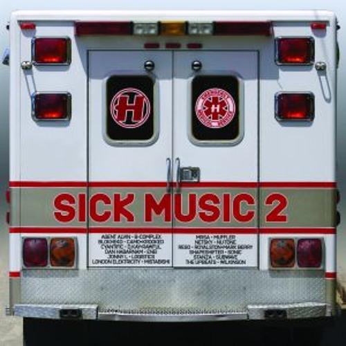 Wilkinson - Hypnosis [Hospital Records]