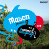 Mason Animal Language DJ Mag cover CD