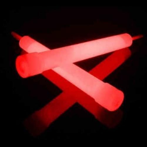 Eddie Cumana - Two Red Sticks