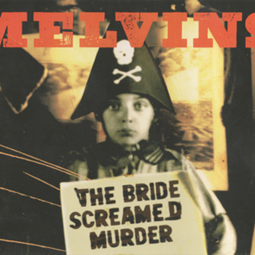 THE MELVINS // Electric Flower