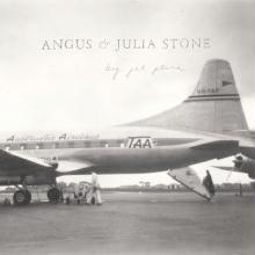 Angus and Julia Stone - You're The One That I Want