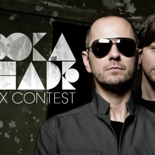 Booka Shade Regenerate Remix Contest