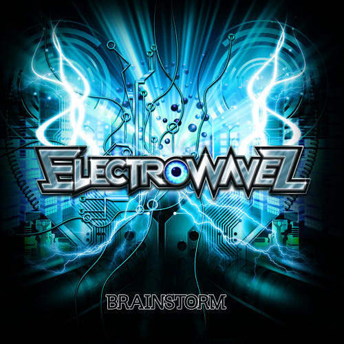 ElectrowaveZ - BRAINSTORM (Full Album Tracks)
