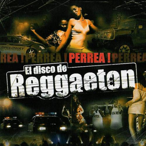 Reggaeton Brazil