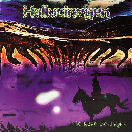 Hallucinogen - Deranger