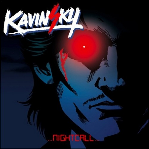 Kavinsky - Nightcall (The Sexinvaders Remix) *FREE DOWNLOAD*
