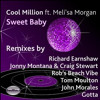 "Cool Million & Melissa Morgan ""Sweet Baby"" Internationally Trained Bunnies Remix"