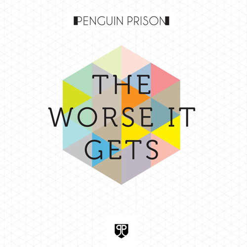 Penguin Prison - The Worse It Gets (Shook Remix)