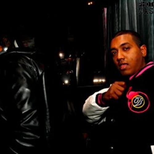 TURN IT UP - DJ CZA feat MC Syze