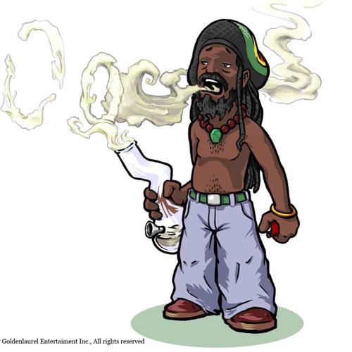 PUFF IT BY I-OCTANE